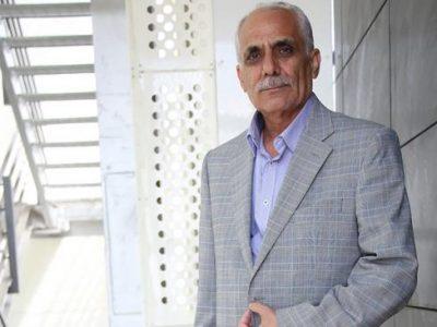 حسینی درباره وضعیت بازار زعفران