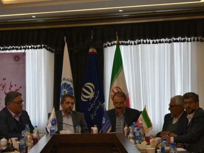میز توسعه صادرات زعفران