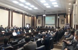 جلسه شورای اداری تربت- قیمت خرید زعفران در سال 99